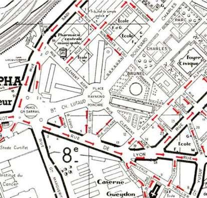 rue d 39 isly la grande literie rue clement ader http alger. Black Bedroom Furniture Sets. Home Design Ideas