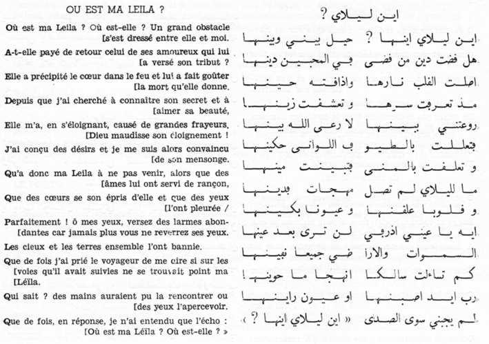 Serie Culturellemohammad Al Id Hammou Alihttpalger Roifr