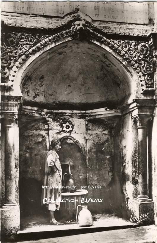 """"""" Les plus belles Fontaines de France et du Monde """" - Page 2 14_fontaine_rue_vieux_palais312_venis"""