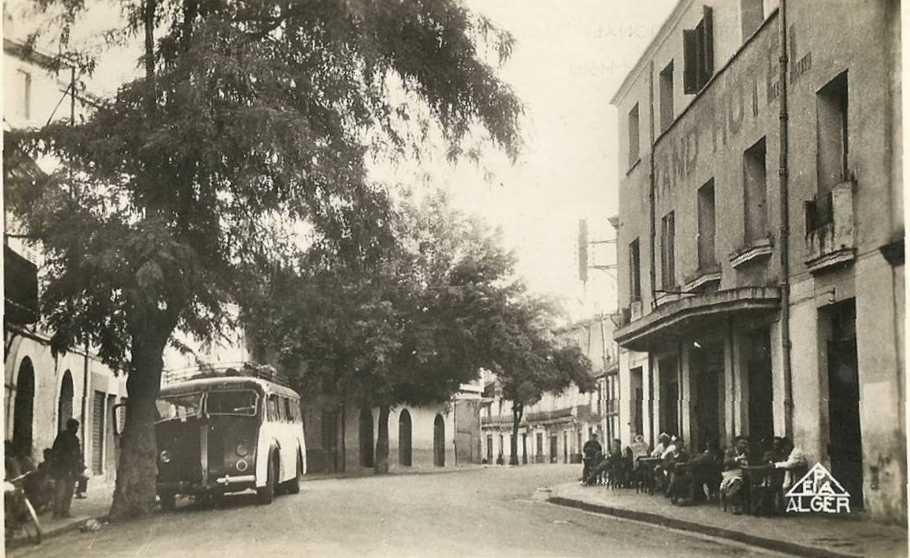 Hotel A Rue