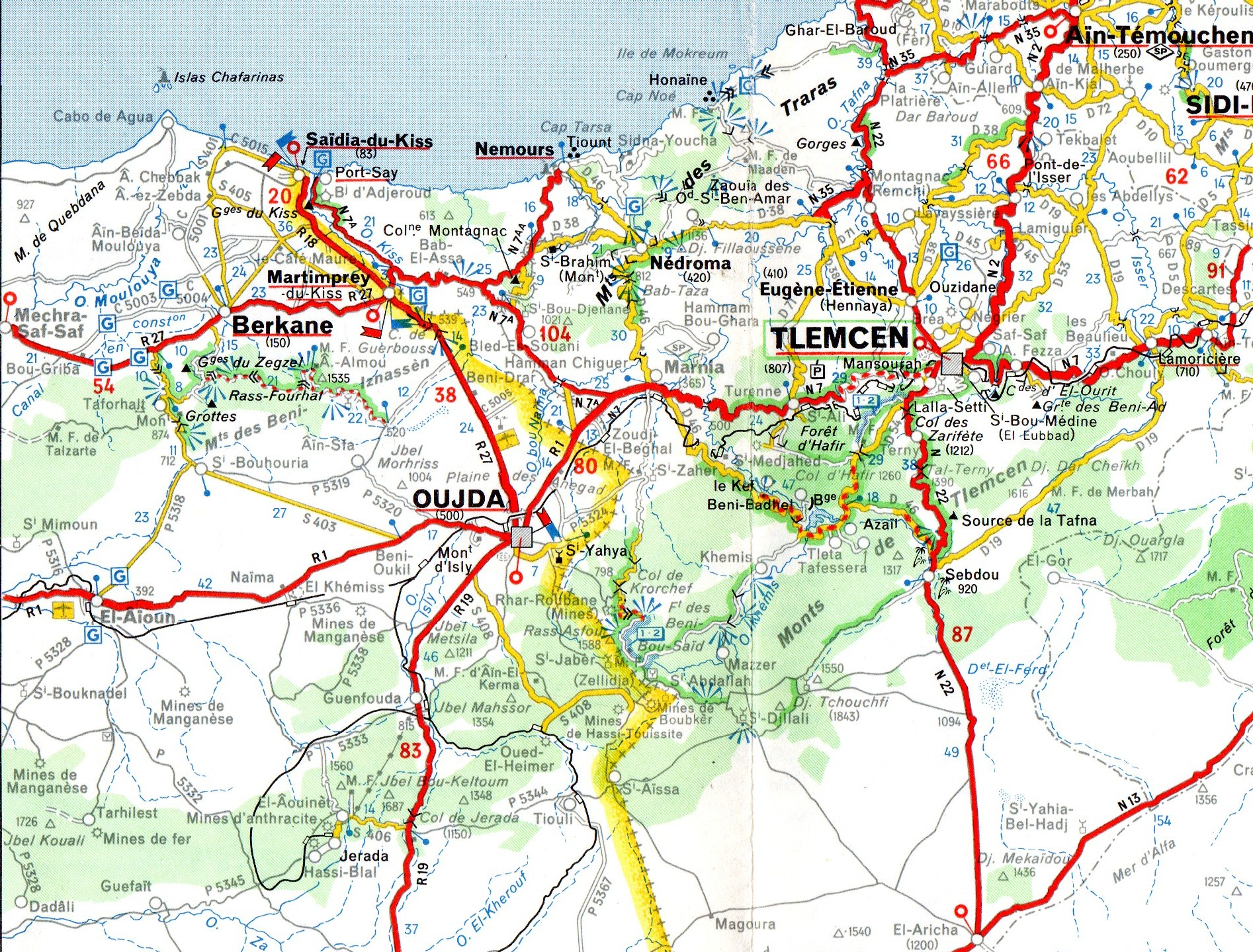 Carte Algerie Pdf Gratuit.Plans Schema Quartier Rues Alger Roi Fr