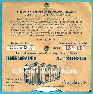 zone bleue disque de stationnement rue d 39 isly la place bugeaud les galeries de france http. Black Bedroom Furniture Sets. Home Design Ideas