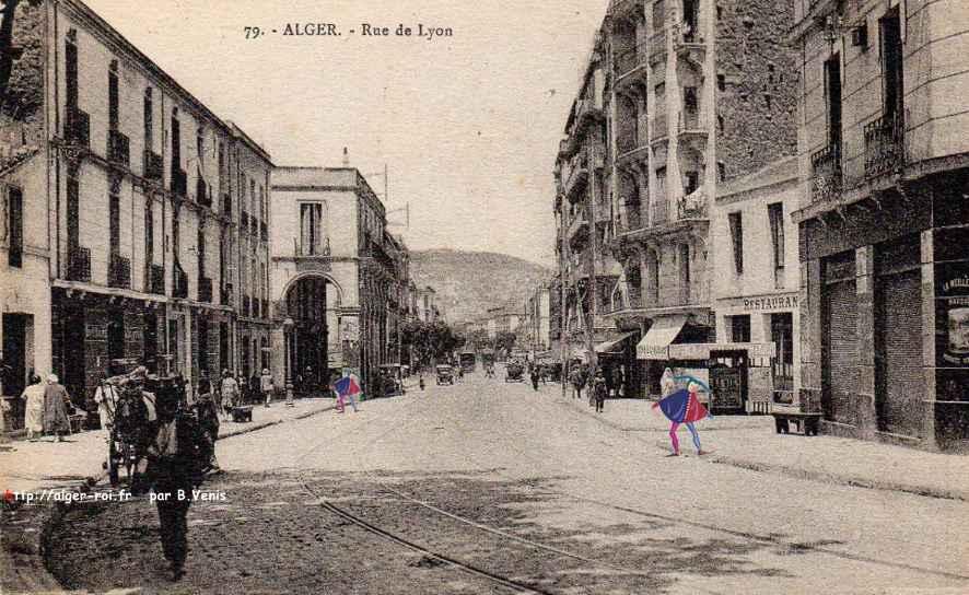 Grandes Villes Algeie