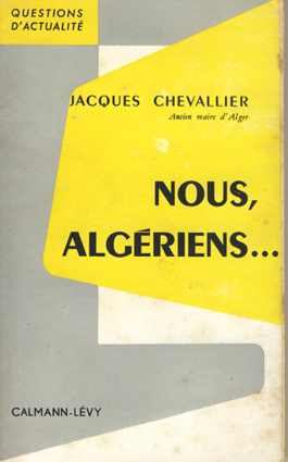 Résultats de recherche d'images pour «Nous Algériens de chevalier»